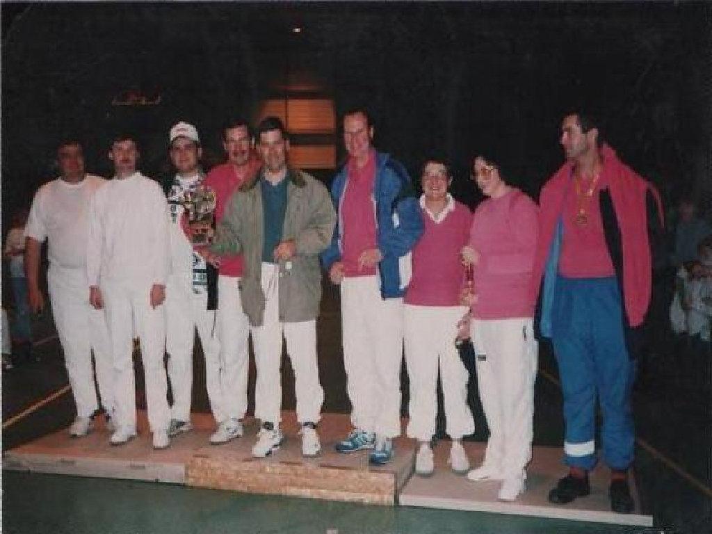 Basse Goulaine Salle 1994