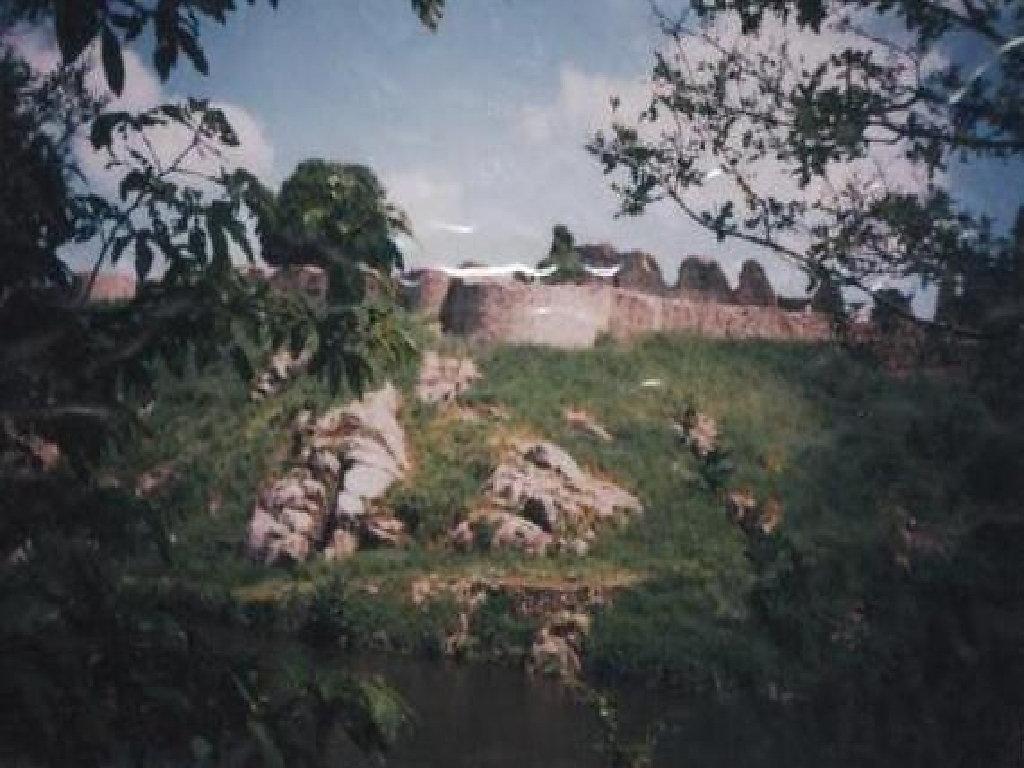 Campagne Cholet 1998
