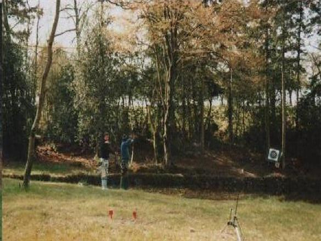 Campagne d'Orvault 1994